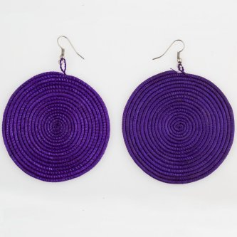 HOT earrings